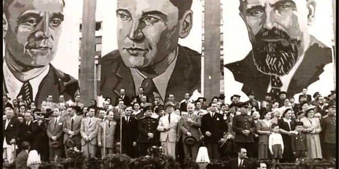 72 de ani de la instaurarea primului guvern comunist in Romania (II) | Deva | Ziare.com