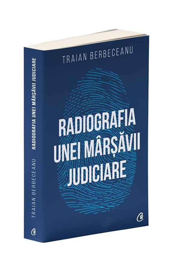 """, """"Radiografia unei mârşăvii judiciare"""". Memoriile comisarului """"Cattani de România"""", într-o carte"""