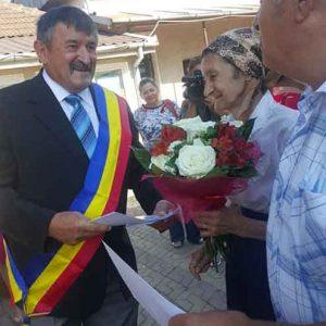 """Sute de locuitori, la cea de-a XIII-a ediție a sărbătorii """"Zilele comunei Vețel"""""""