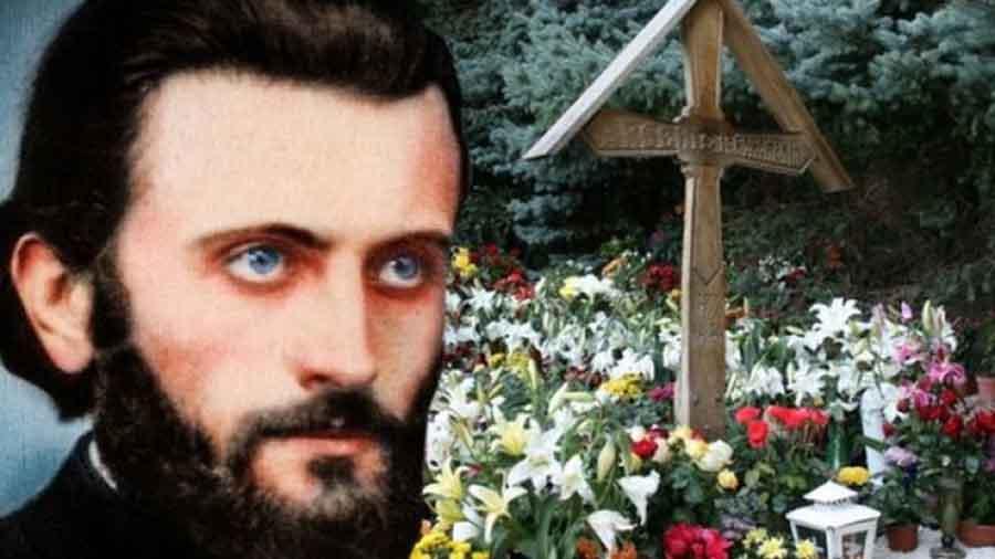 Părintele Arsenie Boca intră în rândul sfinților. Dosarul de canonizare, finalizat şi trimis Sinodului BOR