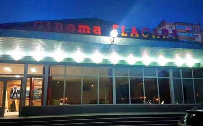 "Cinematograful ""Flacăra"" din Hunedoara s-a închis, la un an de la inaugurare"