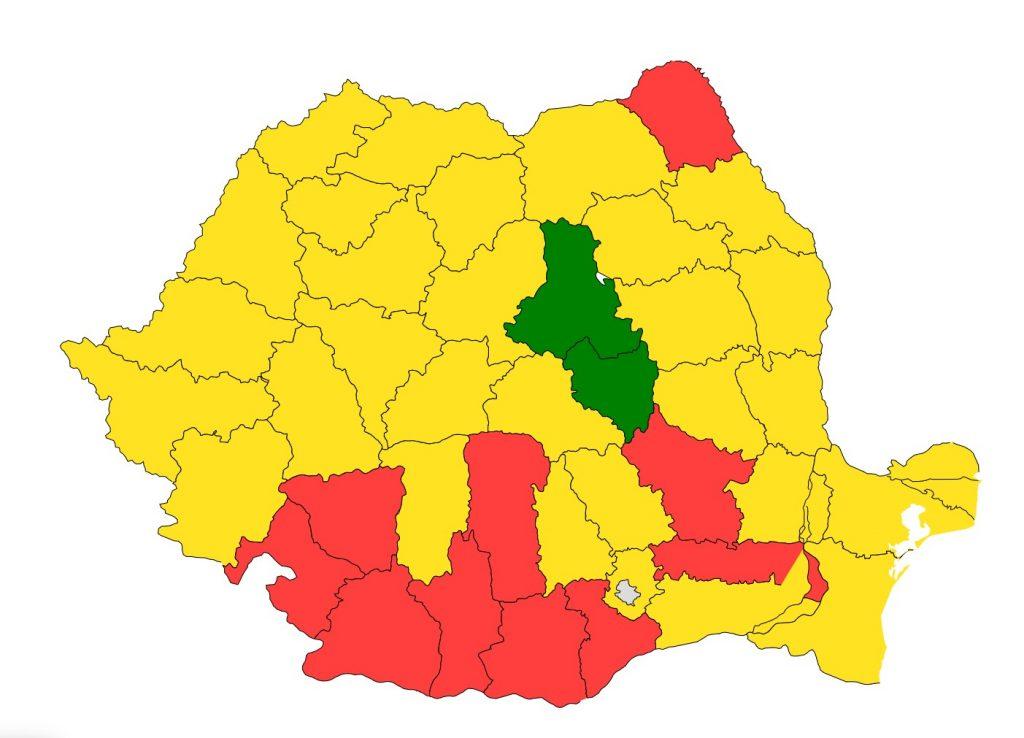 , Cum au votat hunedorenii în primul tur al alegerilor prezidențiale