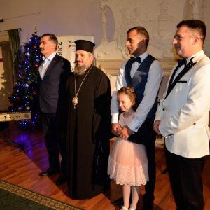 """, Concert caritabil """"Fabrica de pian"""". Episcopia Devei și Hunedoarei a donat 10.000 de euro"""
